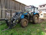 Фото трактора мтз – Тракторы МТЗ-80 и МТЗ-82. Технические характеристики, цена, фото и видео