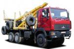 Маз лесовоз – Лесовоз МАЗ | Конфигурации, разновидности, сфера применения – на промышленном портале Myfta.Ru