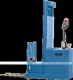 Штабелер с противовесом – комплексное снабжение предприятий оборудованием и инструментом технического назначения Санкт-Петербург Штабелеры с противовесом типа Ричтрак