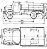 Зил самосвал грузоподъемность – Грузовик ЗиЛ ММЗ 554М — полная характеристика автомобиля. Технические параметры, Габаритные размеры. Отзывы владельцев