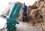 Измельчитель соломы комбайна – какой купить, как сделать соломорезку своими руками, виды измельчителей, Дон-1500, Енисей, КР-02