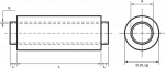 Ппу расшифровка – Труба ППУ тип 1,Труба ППУ тип 2, ППУ ОЦ тип 1,ППУ ОЦ тип 2,ППУ ПЭ тип 2,ППУ ПЭ тип 1, ППУ ПЭ тип 1 Пермь,ППУ ОЦ тип 2 Пермь,ППУ ОЦ тип 2 Пермский край,ППУ ПЭ тип 1 Пермский край