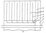 Трелевание леса – 28. Трелёвка леса. Схемы расположения трелёвочных волоков на лесосеке и определение среднего расстояния трелёвки.