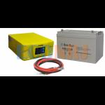 Аккумулятор для котла отопления цена – Комплекты Инвертор (ИБП) + АКБ для систем резервного электропитания котлов, насосов и прочих систем жизнеобеспечения Вашего дома