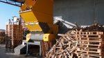 Дробилка для паллет – Скачать Дробилка для измельчения деревянных поддонов палетт