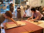 Как организовать производство швейное – швейная мастерская. Бизнес-план швейного производства: необходимое оборудование и стоимость производства :: BusinessMan.ru