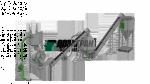 Линии гранулирования пеллет – Защита от роботов