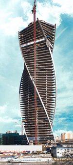 Монолитная технология строительства домов – Монолитное строительство — Википедия