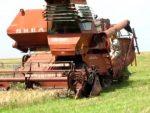 Ск нива – Зерноуборочный комбайн Нива эффект ск 5мэ 1: описание, характеристики и цена