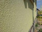 Фото барашек фасад – Декоративная штукатурка барашек, технология нанесения фасадной штукатурки барашек, фото.