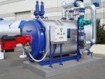 Котлы промышленные на газу – Котлы газовые водогрейные промышленные: принцип работы и конструктивные особенности, правила монтажа и эксплуатации, обзор популярных моделей