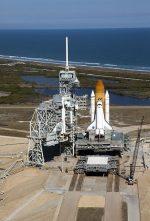 Транспортер гусеничный – Гусеничный транспортёр НАСА — это… Что такое Гусеничный транспортёр НАСА?