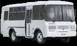 Вместимость паз – ПАЗ-32053/54 — технические характеристики автобуса, габариты, фото