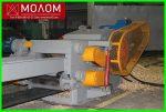 Барабанная рубительная машина – Барабанные рубительные машины марки «МОЛОМ». Технические особенности работы