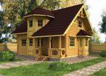 Какие бывают деревянные дома – Какие бывают деревянные дома и их особенности. Как подобрать деревянный дом Вашей мечты?