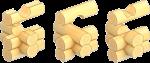 Косая лапа – ТИПЫ РУБОК — «АРХИТЕКТОР КАСАТКИН И ПАРТНЁРЫ»-проектирование и строительство деревянных дома и банных комплексов по технологии post and beam