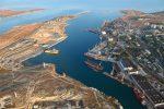 Крупнейшие порты мира – Являются ли морские порты в Северном районе России крупнейшими в мире? (сезон 2018)