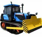 Агромаш 90тг – Трактор гусеничный Агромаш 90ТГ 3040А (Сельхозтехника → Тракторы → Гусеничные тракторы → Тягового класса 3)