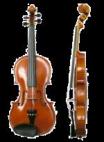 Из чего состоит скрипка – Скрипка — Википедия