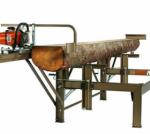 Пилорама мини шинная – Мини пилорама электрическая. Применение ленточной пилорамы для постройки дома. Шинная пилорама Мурка М6 (электрическая 380 В)