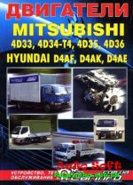 Двигатель 4d36 технические характеристики – Руководство по ремонту и техническому обслуживанию, устройство двигателей Mitsubishi 4D33, 4D34-T4, 4D35, 4D36 и Hyundai D4AF, D4AK, D4AE Скачать » AutoSoftos.com Автомобильный ПОРТАЛ – программы для диагностики, чип-тюнинг, изменение пробега, книги по ремонту авто