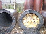 Где взять древесный уголь – Как делают древесный уголь: особенности производства