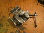 Из чего состоят тиски слесарные – Тиски: назначение инструмента, слесарные и станочные виды, изготовление своими руками