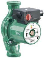 Насос циркуляционный wilo технические характеристики – Циркуляционный насос для современных систем отопления wilo: особенности, преимущества, разновидности