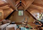Отделка потолков в деревянном доме фото – чем лучше обшить потолок в деревенском доме и чем отделать его поверхность, виды материалов для потолка в деревянном коттедже