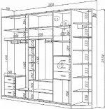 Чертежи проекты мебели – Чертежи корпусной мебели с размерами. Тут можно скачать сборочные схемы, эскизы с фото для самостоятельного изготовления мебели на дому