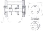 Конструкции подшипниковых узлов – Конструкции подшипниковых узлов