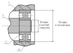 Посадка h7 g6 – H7/g6, H8/k7, Н7/js7. В каких системах образованы эти посадки и к какому виду соединений относится каждая из них? — КиберПедия