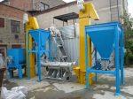 Производство сухих строительных смесей – Производство сухих строительных смесей: пошагово