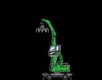 Синебоген перегружатель – SENNEBOGEN 817 RU Перегружатель колесный – M