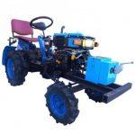 Трактор с мотоблока – Как сделать своими руками мини-трактор из мотоблока Нева: чертежи и необходимые материалы
