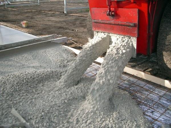 Виды бетона и их производство цемент 700 в москве