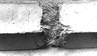 Фибробетон из стекловолокна бетон и виды перекрытия