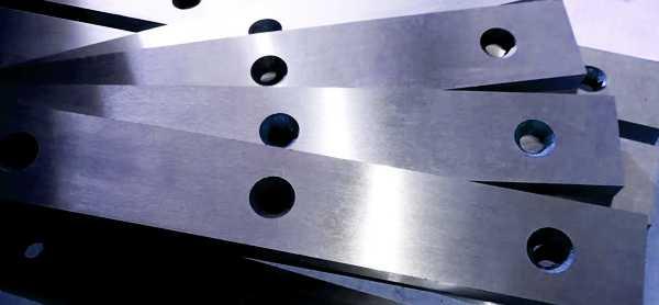 Прайс лист гильотинные ножи н313