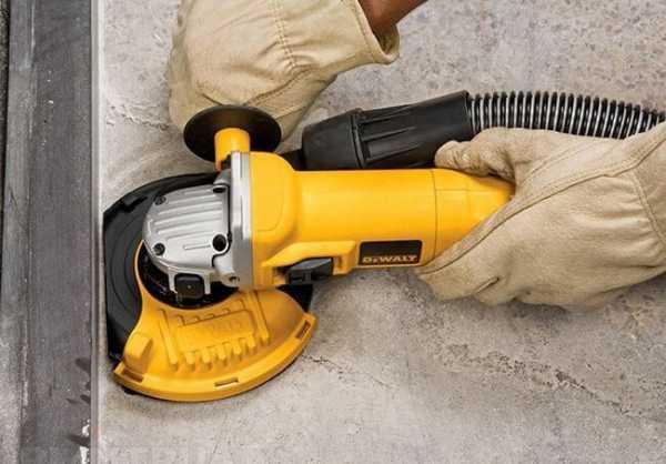 Шлифовка бетона болгаркой купить штроборез купить цена по бетону с пылесосом