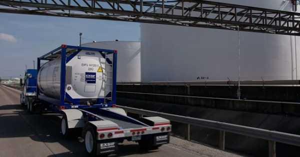 Транспортировка нефтепродуктов автотранспортом – Перевозка нефтепродуктов  автомобильным транспортом - ТеплоЭнергоРемонт