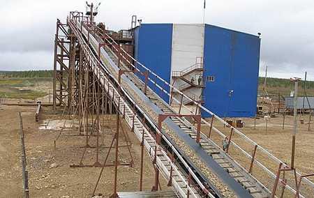 Специальные конструкции конвейеров конвейер винтовой у21